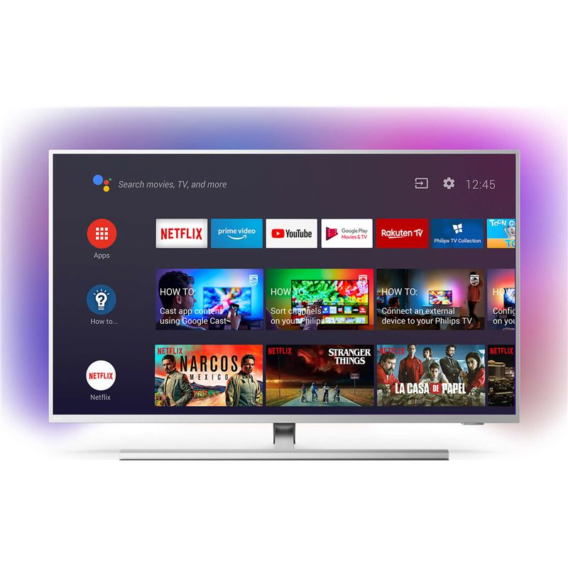 Philips 43PUS8535 lcd led 43'' 4k uhd led android tv ambilight - 79711218_2857784559