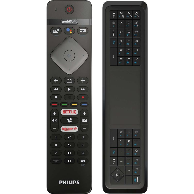 Philips 43PUS8535 lcd led 43'' 4k uhd led android tv ambilight - 79711218_5751745057