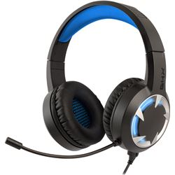 Ngs GHX-510 auriculares gaming con micrófono led Auriculares - NGS-AUR GHX-510