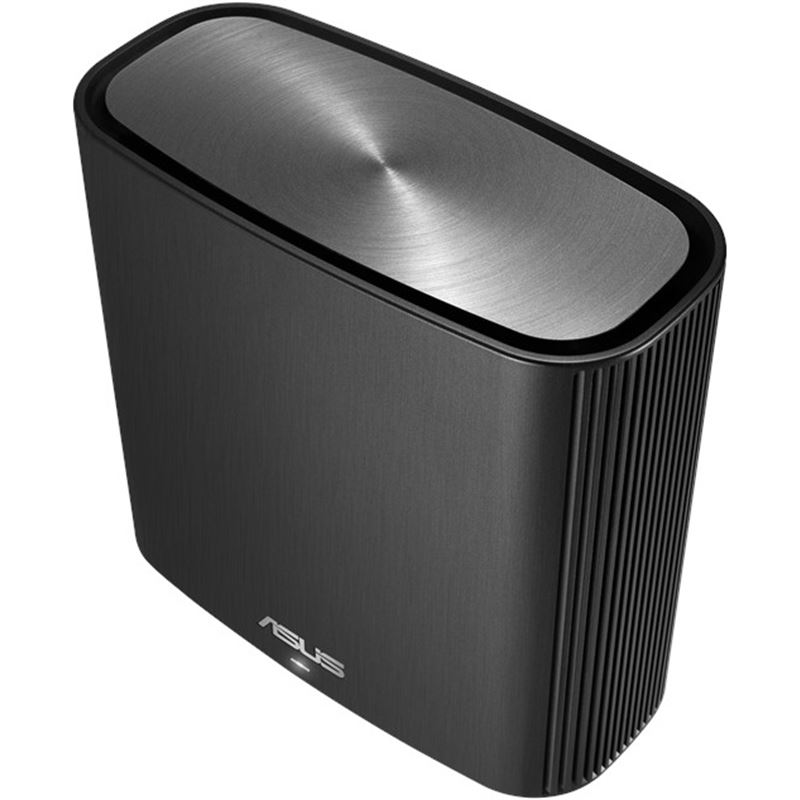 Asus 90IG04T0-MO3R50 wireless router zenwifi ac ct8 negro - 90IG04T0-MO3R50