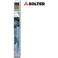 Solter electrodo inox e316l 2,5mm blister 10ud 8427338059746 - 82904