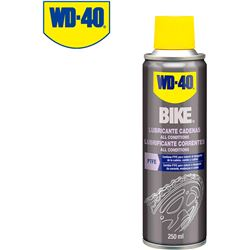 Wd40 lubricante all conditions 250ml 5032227347038 - 08268