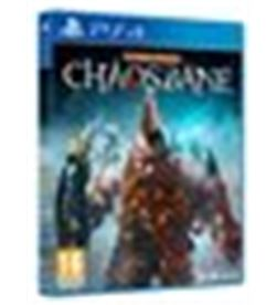 Sony PS4CHAOSBANESPP juego ps4 warhammer chaosbane - A0025167