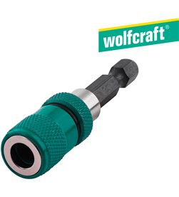 Wolfcraft portapuntas magnético 4006885241107 PRODUCTOS WOLFCRAFT - 82661 #19