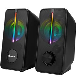 Ngs GSX-150 altavoces gaming / 12w/ 2.0 Altavoces - GSX-150
