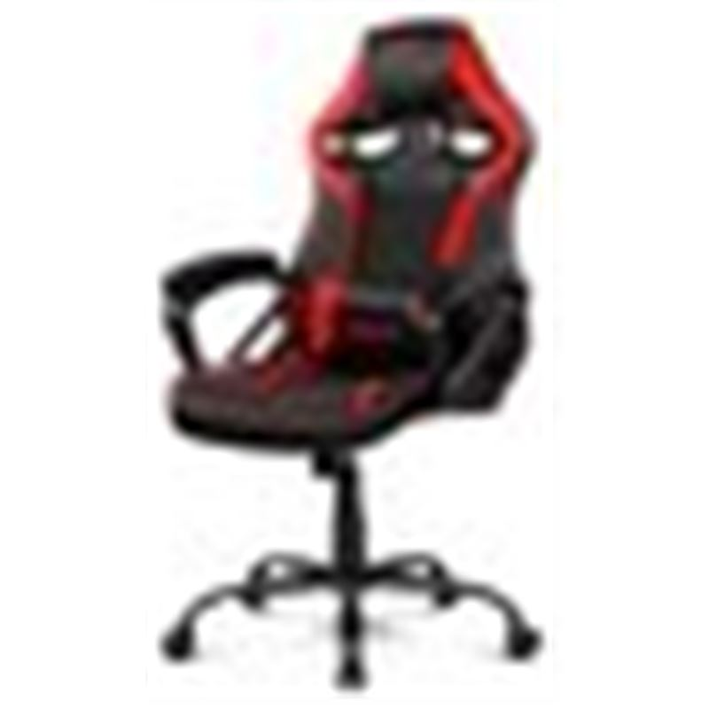 Informatica DR50BR silla gaming drift negro/rojo Gamers productos - A0026954